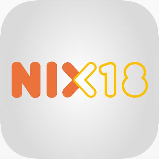 Nix onder de 18