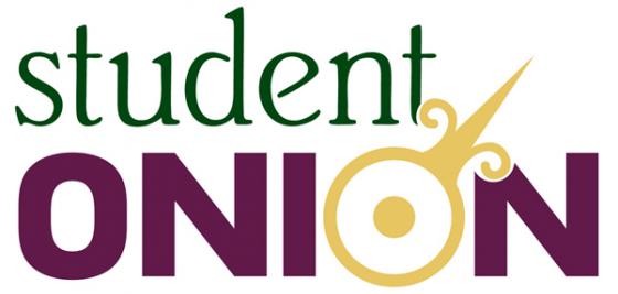 Het Student Onion logo